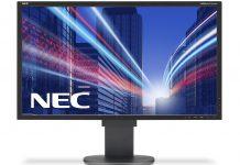 NEC_MultiSync EA