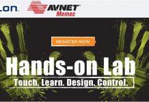 07-14_Lab-Days_Avnet-Memec-Echelon