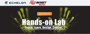 07-14_Lab-Days_Avnet-Memec-Echelon