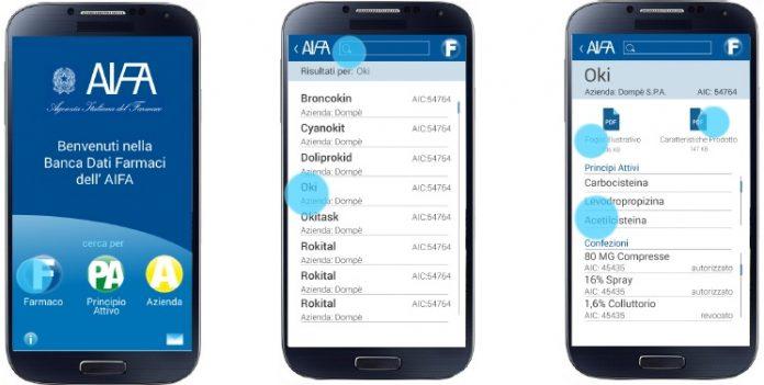 BDF - App