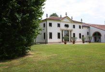 La sede Villa Romanelli a Grisignano di Zocco, SanMarco Informatica