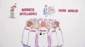 Canon Business Imaging Intelligence 3