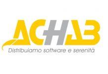 logo, Achab