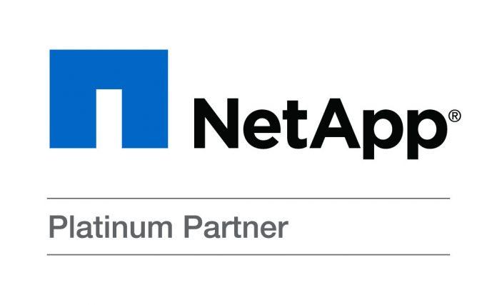 NetApp Platinum Partner