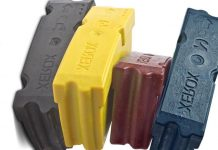 Xerox ColorQube_Cartridge-Free Solid Ink Sticks