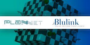 Plannet, Blulink