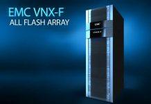 EMC_VNX-F All Flash Array