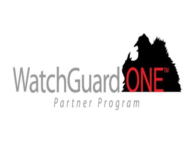 WatchGuardOne