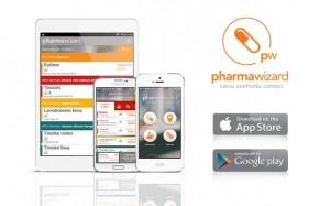 Pharmwizard_app