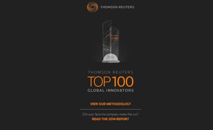 Top110GlobalInnovators