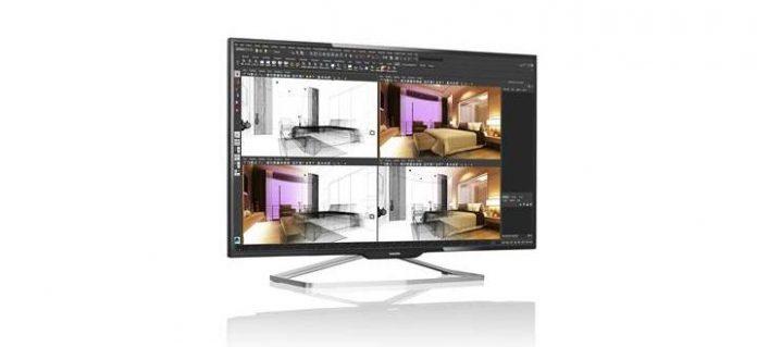 Philips_monitor4K