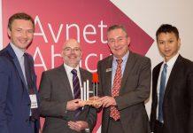 Avnet-Abacus_Kingbright