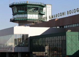 Aeroporto Bologna_Panasonic