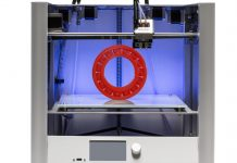 Leafrog Creatr HS 3D Printer