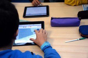 tablet_scuola