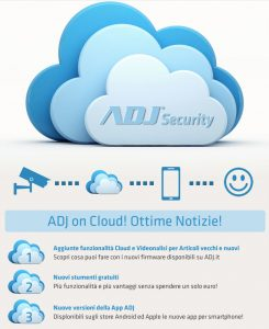 ADJ_on_Cloud