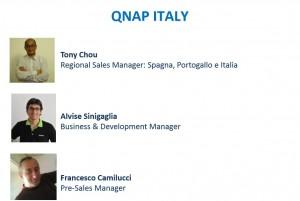 QNAP Italia
