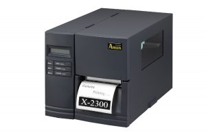ST4052 X-2300 printer