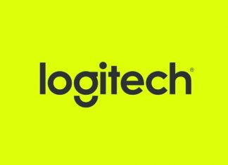 logitech_nuovo logo