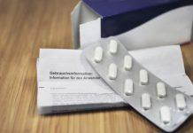 foglietto illustrativo farmaci