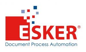 Esker-Logo