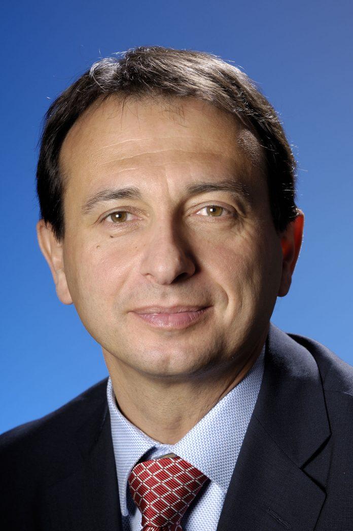 Aldo Rimondo Managing Director Achab