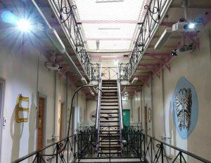 Museo Faengslet_Panasonic