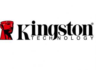 Logo Kingston Technology