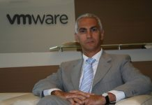 Matteo Uva - Channel Manager VMware