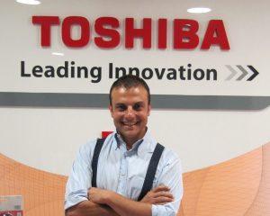 Toshiba_Massimo Arioli