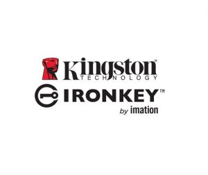 Kingston-IronKey-Logos