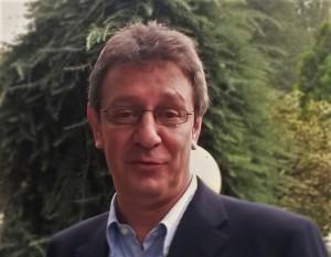 Vittorio Figini amministratore e fondatore di ULI - Utility Line Italia