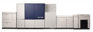 Xerox Brenva HD Production Inkjet Press