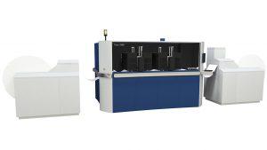 Xerox Trivor 2400 Inkjet Press