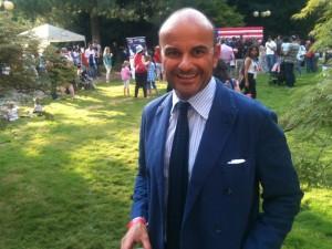 Davide Rossi_Direttore Generale e Consigliere AIRES
