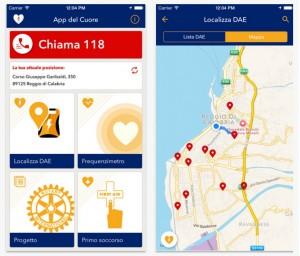 CS_ App del Cuore_screenshot