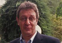 Vittorio Figini amministratore e fondatore di Utility Line Italia