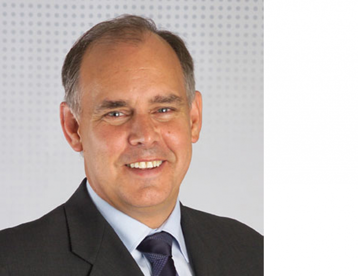 Paul Eccleston_CEO di Nuvias Group