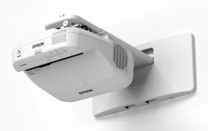 Videoproiettore Epson EB1430wi 300dpi 11cm