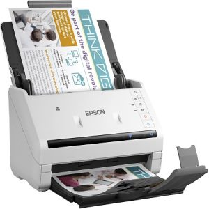 Scanner WorkForce DS570W