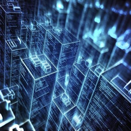 cyber-storage