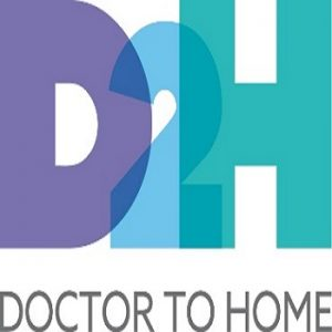 D2H DOCTOR TO HOME