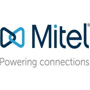 Logo Mitel