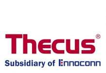 Thecus_Ennoconn_Logo
