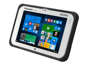 Panasonic_Toughpad FZ-M1
