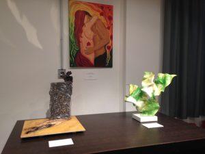 Inaugurazione mostra Premio Ricoh_1