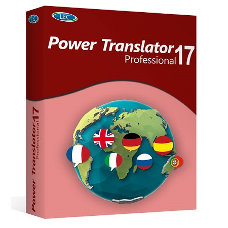 Power Translator 17