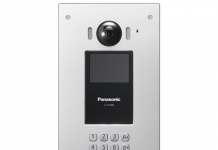 Panasonic VL-VN1900