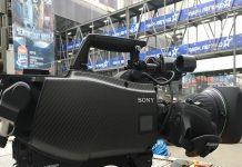 Sony HDC-4300