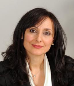 Lina Novetti, Crowdstrike